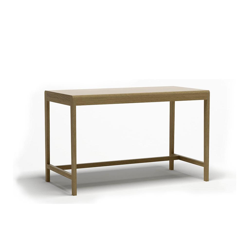 дизайнерский рабочий стол, качественные натуральные материалы, современный дизайн