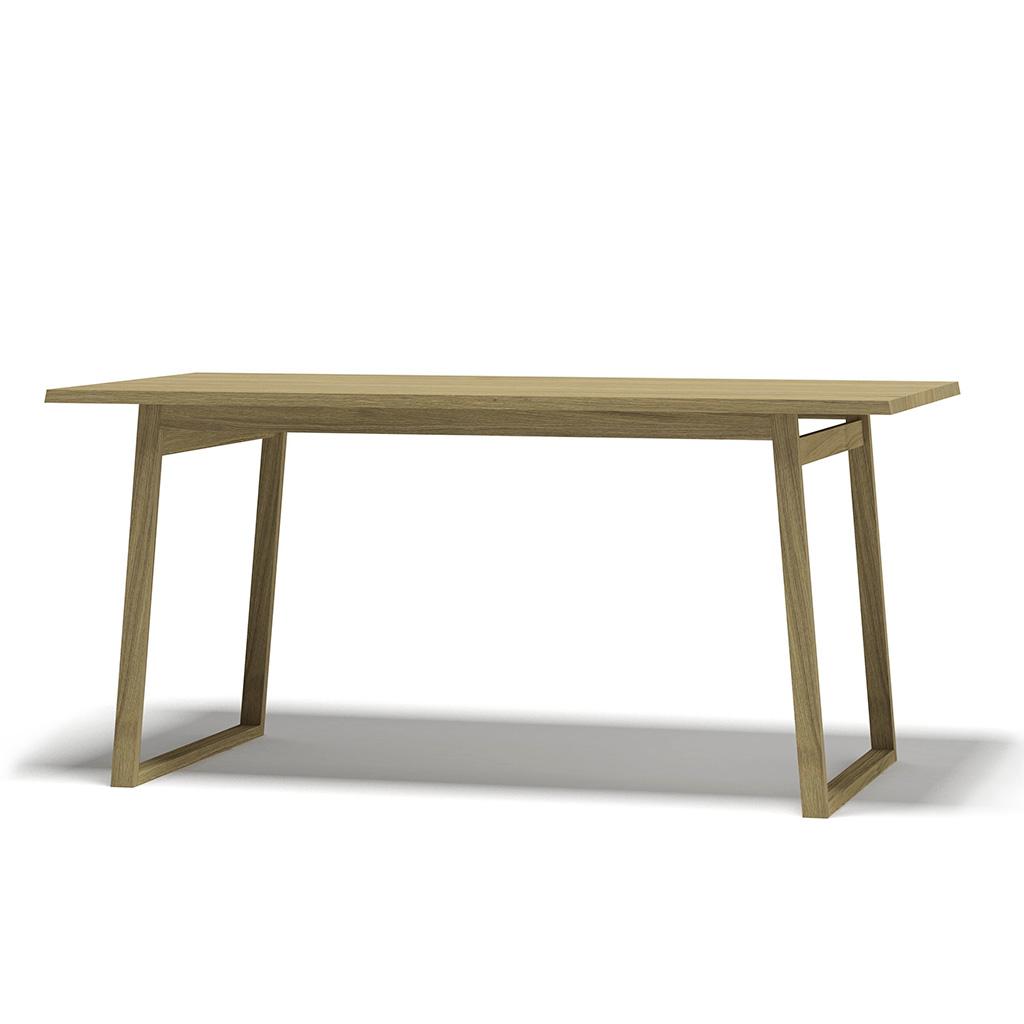 большой дизайнерский рабочий стол, современное решение рабочей зоны