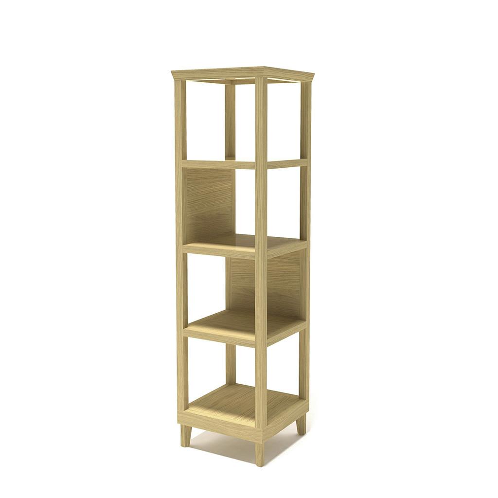 дизайнерский стеллаж этажерка для книг