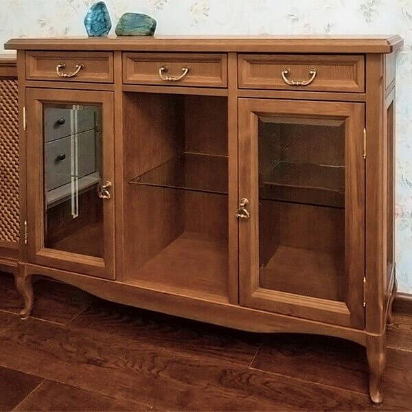 индивидуальная мебель изготовленная на заказ