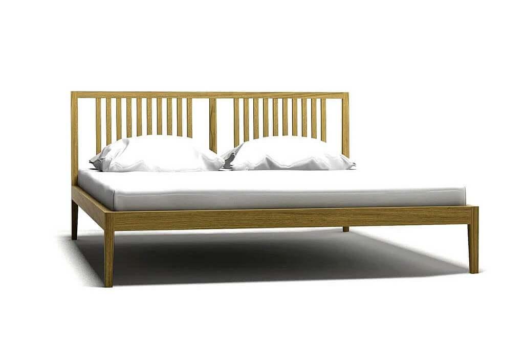 двухспальная кровать Порто