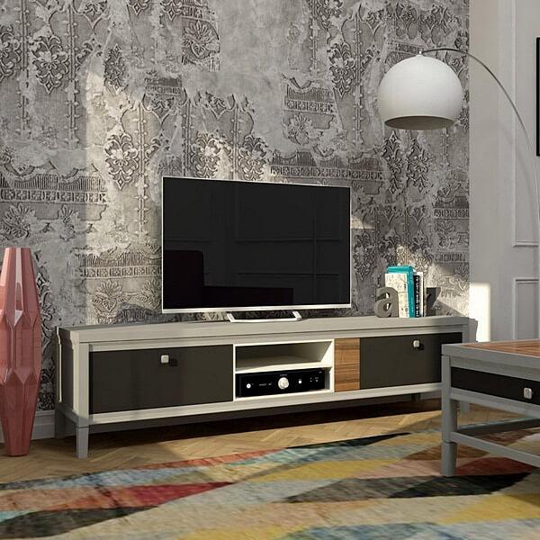 Дизайнерская мебель серии Брассет от ТИНТмебель. Классические пропорции и экологичные материалы.