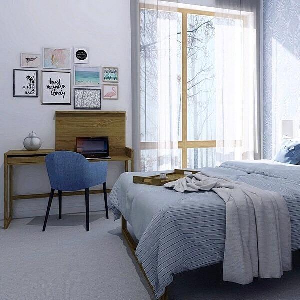 Коллекция мебели Лайм - дизайнерская мебель из массива дерева в скандинавском стиле. Натуральные экологичные материалы из которых сделана эта мебель - лучшее решение для спальни