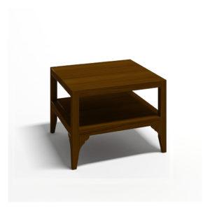 маленький дизайнерский журнальный столик Мона