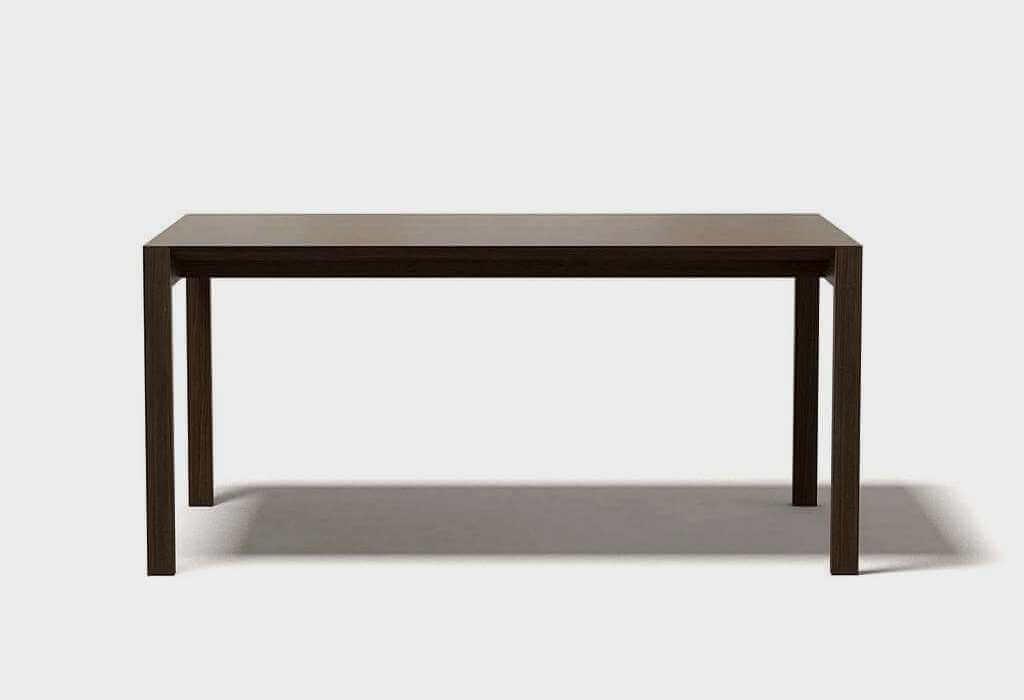 обеденный дизайнерский стол райт