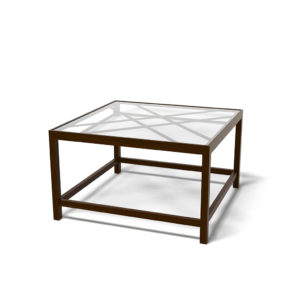 дизайнерский журнальный столик в восточном стиле