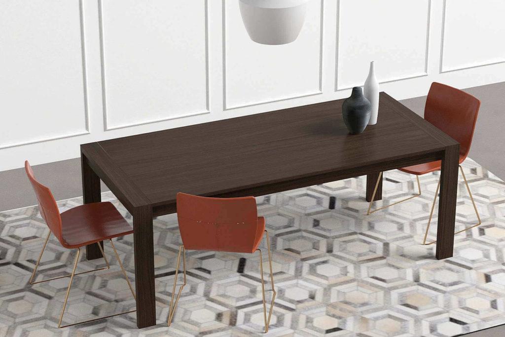 большие дизайнерские столы ТИНТ