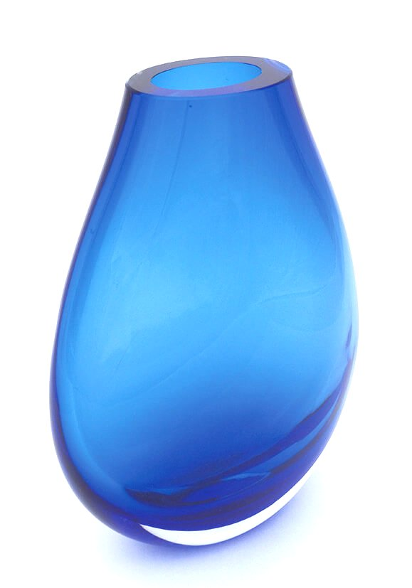 хрустальная ваза Gucci