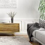 Как смешать стили мебели и обогатить интерьер